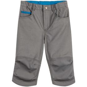 Finkid Kulta 5-Pocket Bermudas Kids, charcoal